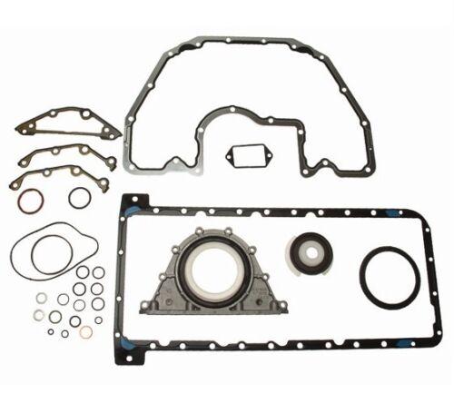 For BMW E60 E66 E64 E70 545i X5 Engine Short Block Gasket Set Elring 11117551866