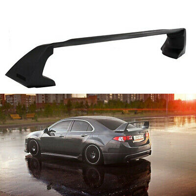 Rear Spoiler Wing Mugen Style Honda Accord 7//Acura TSX CL7CL9 03-08 ABS plastic