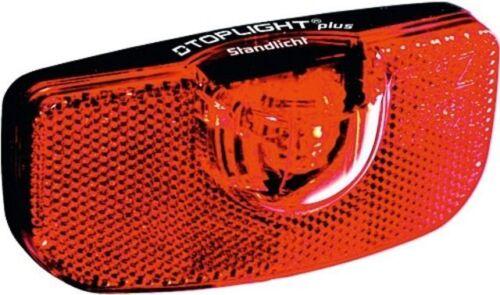 "Busch /& Müller LED-portaequipajes luz trasera/"" 328 alk d /'toplight plus/"""