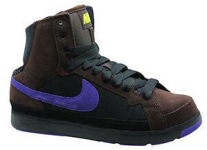 meet bbcf3 0741f ... Nike-Air-Troupe-mi-Baskets-pour-Femme-Bottes-