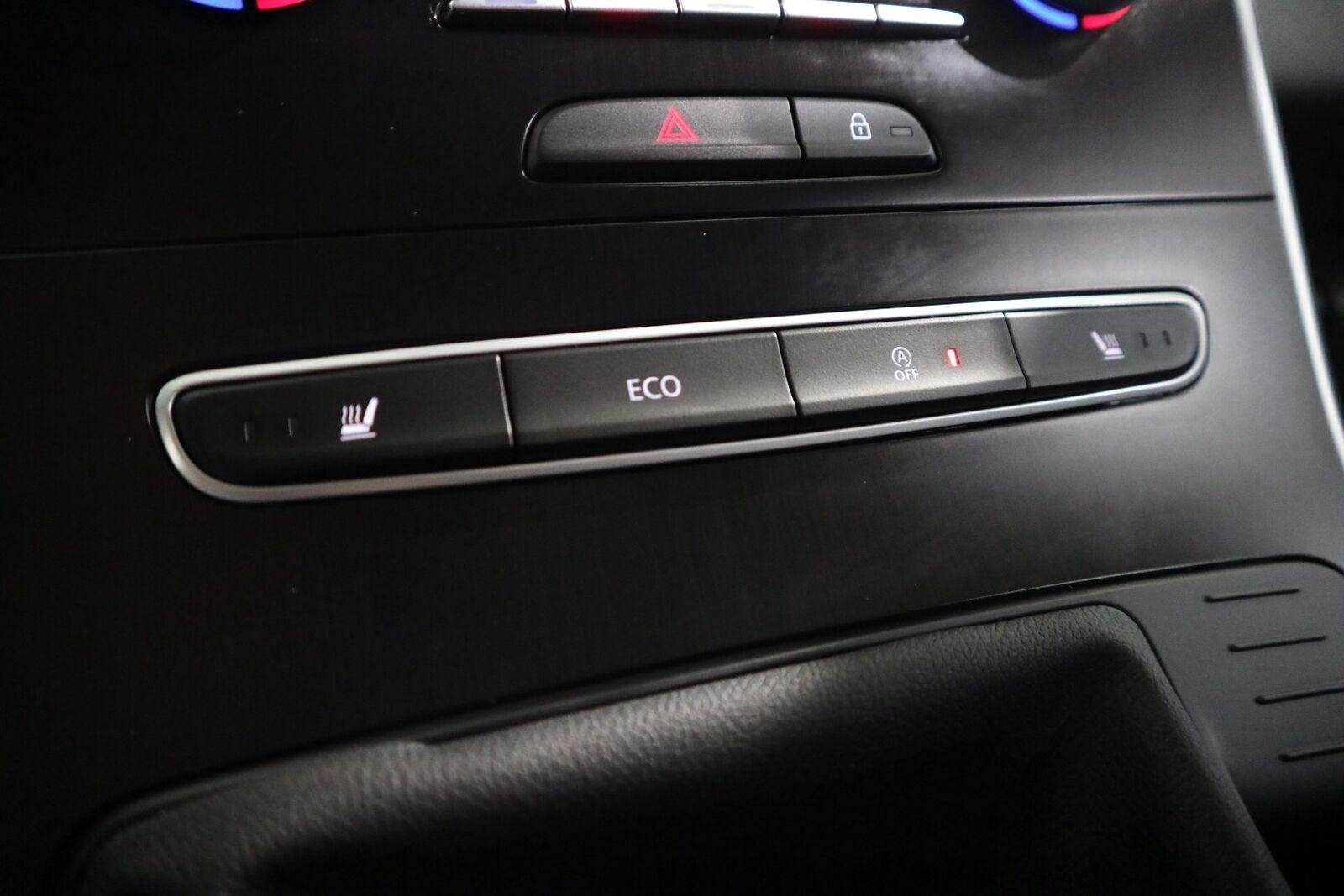 Renault Grand Scenic IV 1,5 dCi 110 Zen 7prs - billede 11