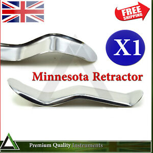 Surgical-Minnesota-Retractor-Cheek-Tongue-Lip-Mouth-Opener-Tissue-Holding-Dental