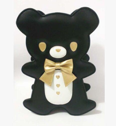 Rucksack Bear Stilvoller Fashion Autumn Chritsmas Kawaii Tasche Gefᄄᄍllte Teddy wBEInWqvnz