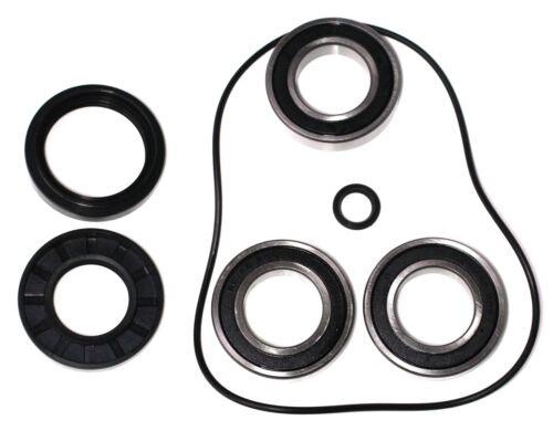 TRX250 Rear Axle Bearings and Seals Kit Honda Recon 1997-2018 select models