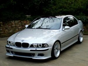 BMW E39 M5 >> Details About For Bmw E39 M5 Mirrors Folding With A Push Of A Button With Memory Function