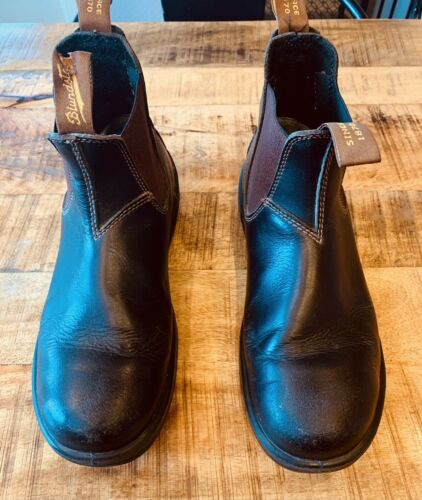 Blundstone 420 Boot Size 9.5