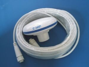 GPS-Antenna-Receiver-for-Seiwa-Tigershark-Nautilus-amp-Millennium