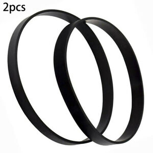 2pcs Belts Replacement Part FOR Bissell N3031120 Velocity Series Vacuum Cleaner