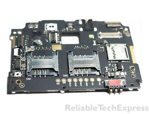 OEM Motherboard 4GB Blu Studio 5.5 D610a Unlocked Parts #275-A