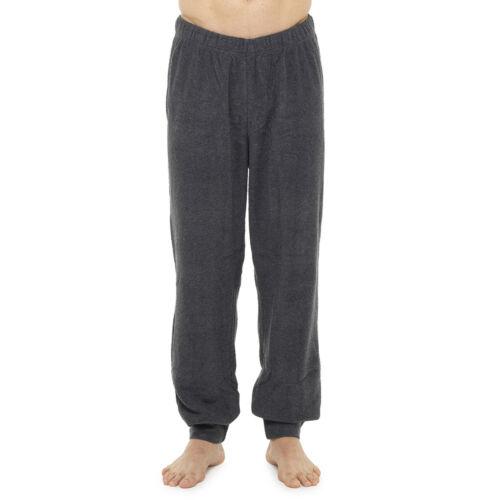 Tom Franks Mens Fleece Lounge Pants