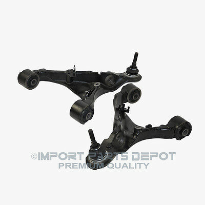 New Front Upper Control Arm Lt /& Rt Mercedes-Benz Premium 1407607//07 2pcs