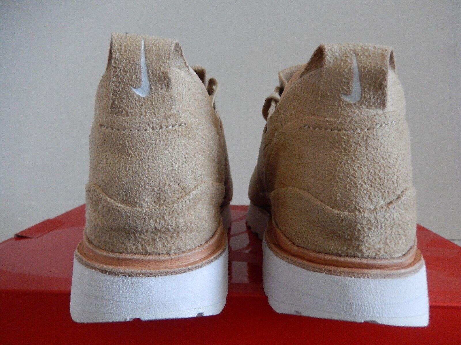 Nike air max 1 royal linen-summit white sz 847671-221] 9,5 847671-221] sz 6c4eb5