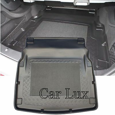 Alfombra Protector Cubeta maletero MERCEDES tapis de coffre clase E W211 Sedan