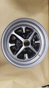 MGB-Rostyle-Wheel