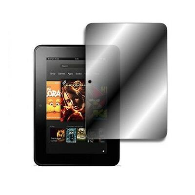 New AMZER Kristal Clear Screen Protector Guard for Amazon Kindle Fire HD