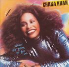 What Cha' Gonna Do for Me by Chaka Khan (CD, Jan-1996, Warner Bros.)