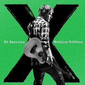 ED-SHEERAN-X-WEMBLEY-EDITION-CD-DVD-NEU