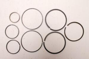 Lock-Up Input Shaft Transtec B17544 O-Ring