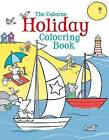 Holiday Colouring Book by Candice Whatmore (Paperback, 2009)