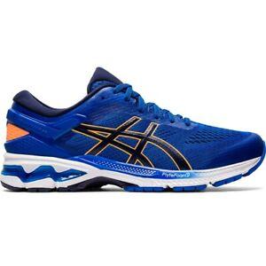 ASICS-GEL-KAYANO-26-Scarpe-Running-Uomo-Support-TUNA-BLUE-PEACOAT-1011A541-402