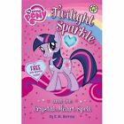 Twilight Sparkle and the Crystal Heart Spell by G. M. Berrow (Paperback, 2014)