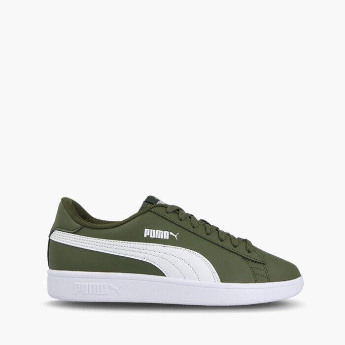 Para Hombres Zapatos Tenis Puma Smash V2 L [365215 11]