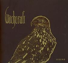 Witchcraft - Legend - CD