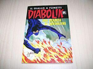 DIABOLIK-R-SERIE-BIANCA-PRIMA-RISTAMPA-N-591-UNA-SCARICA-DI-ADRENALINA-17-9-2010