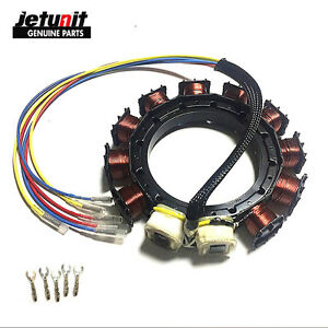 MERCURY-outboard-9-amp-Stator-Assy-174-8778k1-398-8778A6-398-8778A27-398-818535