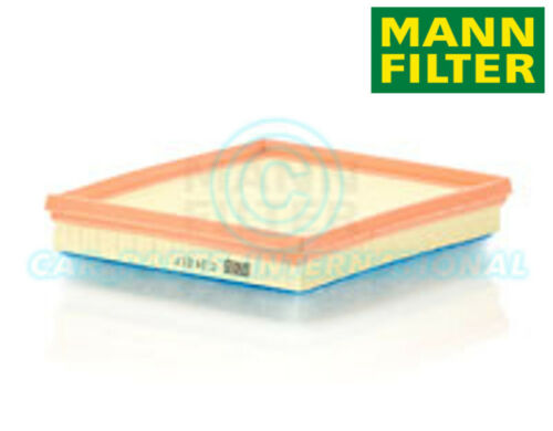 Mann Engine Air Filter High Quality OE Spec Replacement C24017