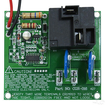 EZGO Charger Board Power Input Control Powerwise Charger 28667G01 TXT Medalist EBay