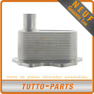 Radiateur d'Huile Audi Skoda VW Seat 1.8 2.0 TFSi FSi 06J117021D 06J117021J