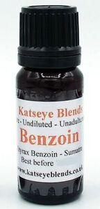 Benzoin-Essential-Oil-x-10ml-Therapeutic-Grade-100-Pure