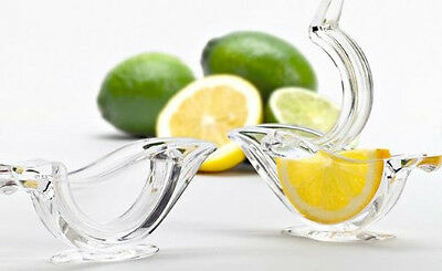 NEW Press Art Lemon and Lime Squeezer / French Lemon Squeezer