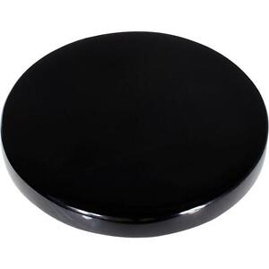 4 Quot Black Obsidian Scrying Mirror Pagan Wicca Witch Ebay