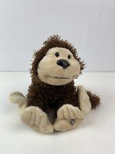 GANZ Webkinz Cheeky Monkey Plush HM080 Retired Stuffed Animal for sale online