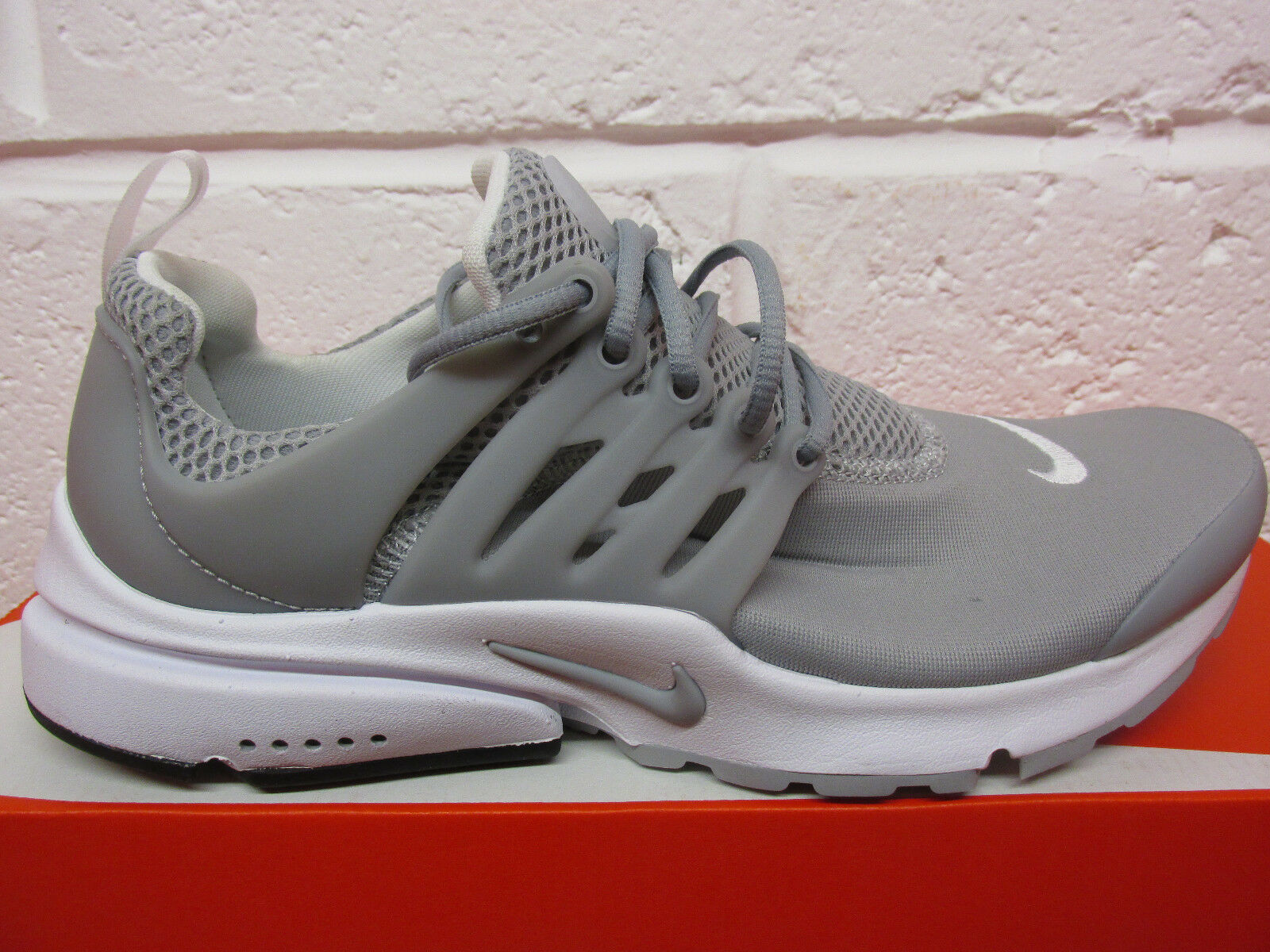 Nike Air Presto Essential homme  trainers 848187 013 sneakers  chaussures  CLEARANCE
