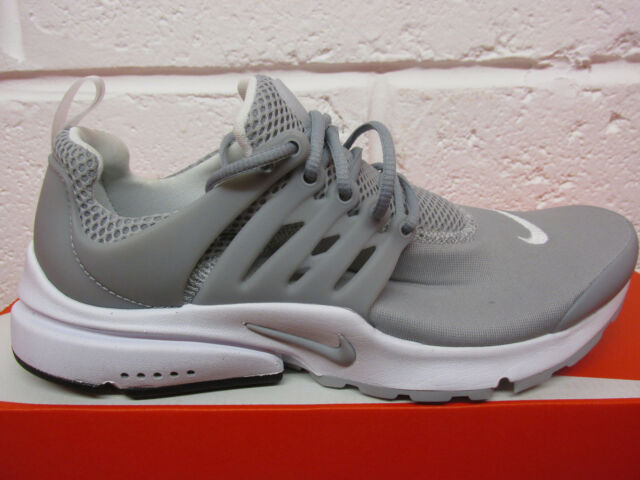 super popular a32d5 1e283 Nike Air Presto Essential mens trainers 848187 013 sneakers shoes CLEARANCE