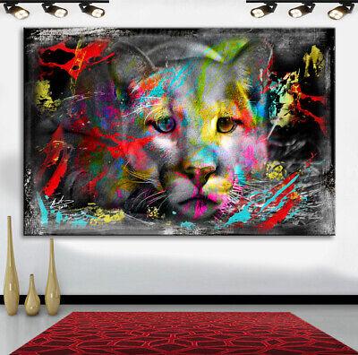 60x60cm PAUL SINUS Art Abstrakte Kunst Bilder modern direkt aus dem Atelier