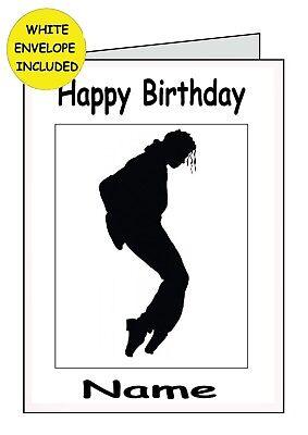 ASTON VILLA PARK Personalised Handmade Card   All Occasions Birthday Open