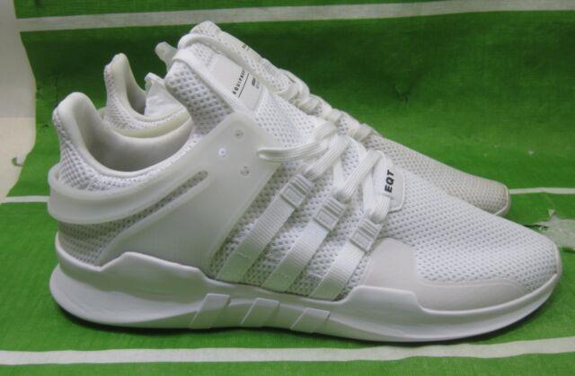 premium selection 7eda9 17214 adidas Originals Equipment Support ADV Sneaker White Ba8322 Size 12