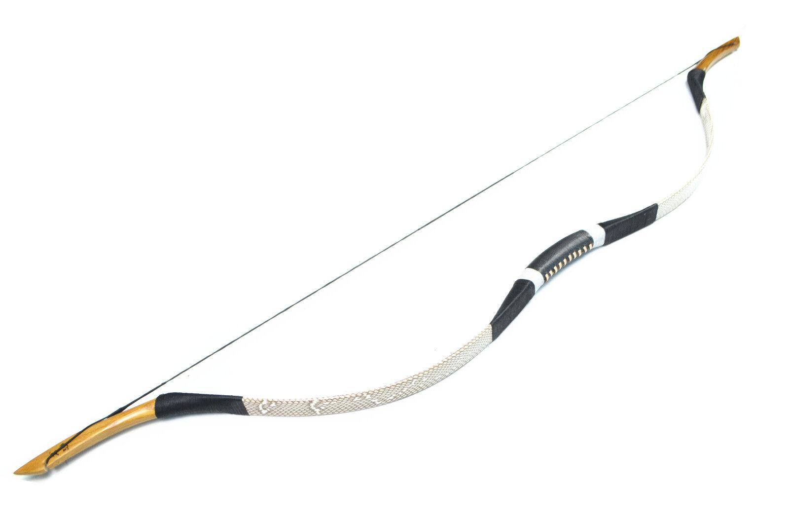 Af tiro con arco 20-100 hanbow Arco Recurvo Arco blancoo De Fibra De Vidrio