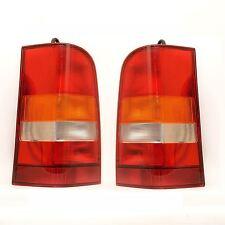 MERCEDES-BENZ VITO W638 TAIL LIGHT LAMP PAIR 1998-2004