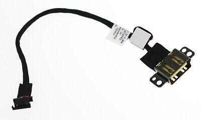 DC POWER JACK PLUG CABLE HARNESS CONNECTOR Lenovo Thinkpad Yoga 700-14ISK SZ