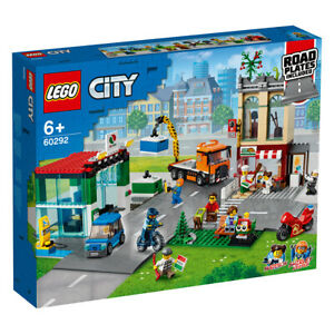LEGO City Town Centre 60292 NEW