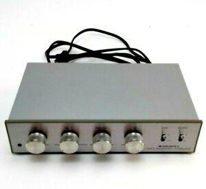 Archer-Video-Enhancer-Stabilizer-Model-15-1270-Vintage-Not-Tested-For-Parts-Only