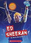 Ed Sheeran by Marie Morreale (Hardback, 2014)