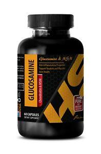 joint-supplement-GLUCOSAMINE-CHONDROITIN-MSM-arthritis-supplement-1-Bottle