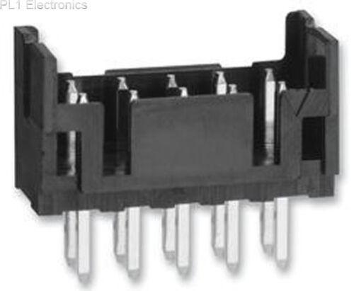 - df11-12dp-2dsa 12WAY prix pour: 10 - en-tête 24 Hirose 2mm Hrs