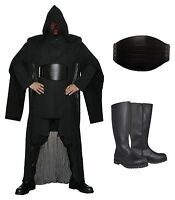 Special Offer Sith Tunic, Robe, Belt Boots- Compatible With A Darth Maul Costume